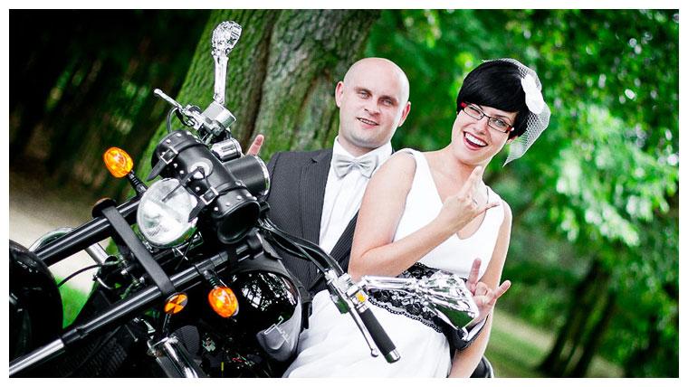 fotograf ślubny świerklany